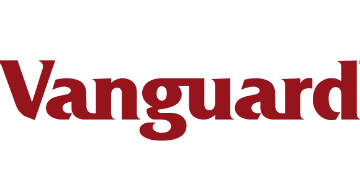 Vanguard Group logo