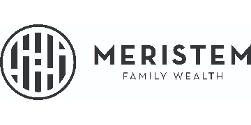 Meristem Family Wealth logo