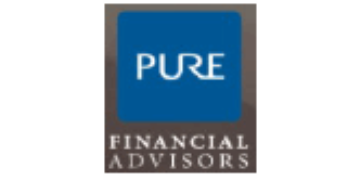 Pure Financial Advisors, Inc. logo