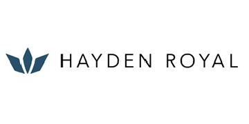 Hayden Royal  logo