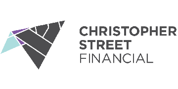Christopher Street Financial logo