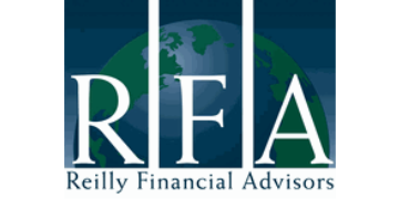 Reilly Financial Advisors logo