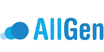 Allgen Financial Advisors, Inc logo