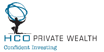 HCO Private Wealth logo