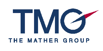 The Mather Group logo