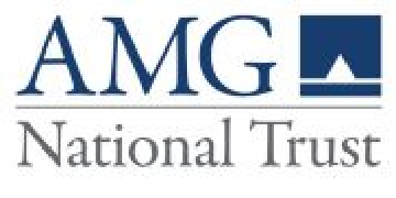 AMG National Trust logo
