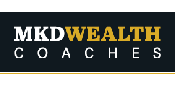 MKD Wealth Coaches logo