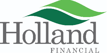 Holland Financial logo