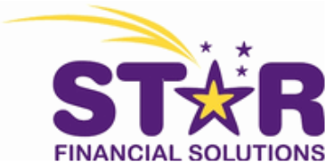STAR Financial Solutions logo