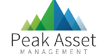 Peak Asset Management logo