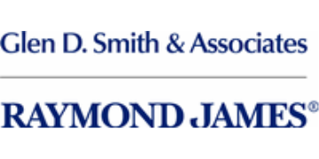 Raymond James - Glen D. Smith & Associates logo