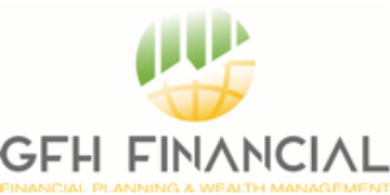 GFH Financial logo