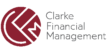 Clarke Financial Management logo