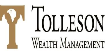 Tolleson Wealth Management logo