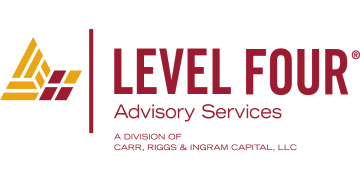 Level Four Financial logo