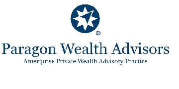 paragon wealth advisors logo