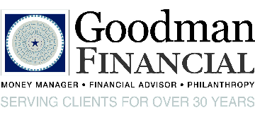 Goodman Financial Corporation logo