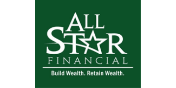 All Star Financial logo