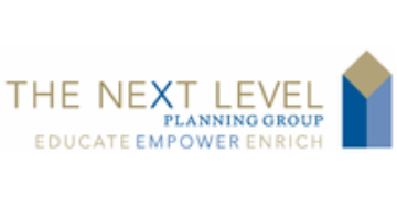 The Next Level Planning Group logo