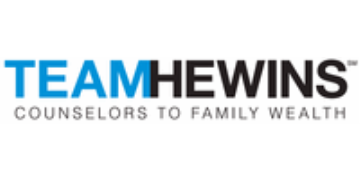 Team Hewins logo