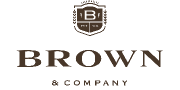 Brown & Co. logo