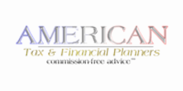 American Tax & Financial Planners logo