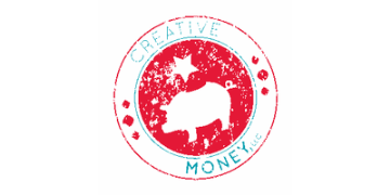 Creative Money LLC logo