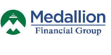 Medallion Financial logo