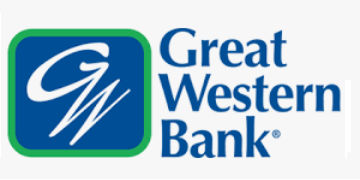 Go to Great Western Bank profile