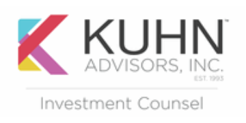 Kuhn Advisors, Inc. logo