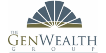 The GenWealth Group logo